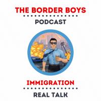 The Border Boys Podcast Cover Photo